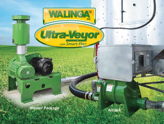 Ultra Veyors Products Walinga