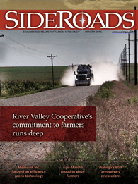 SideRoads - Winter 2015