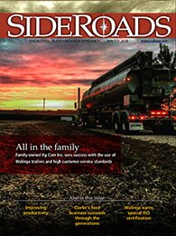 SideRoads - Winter 2016
