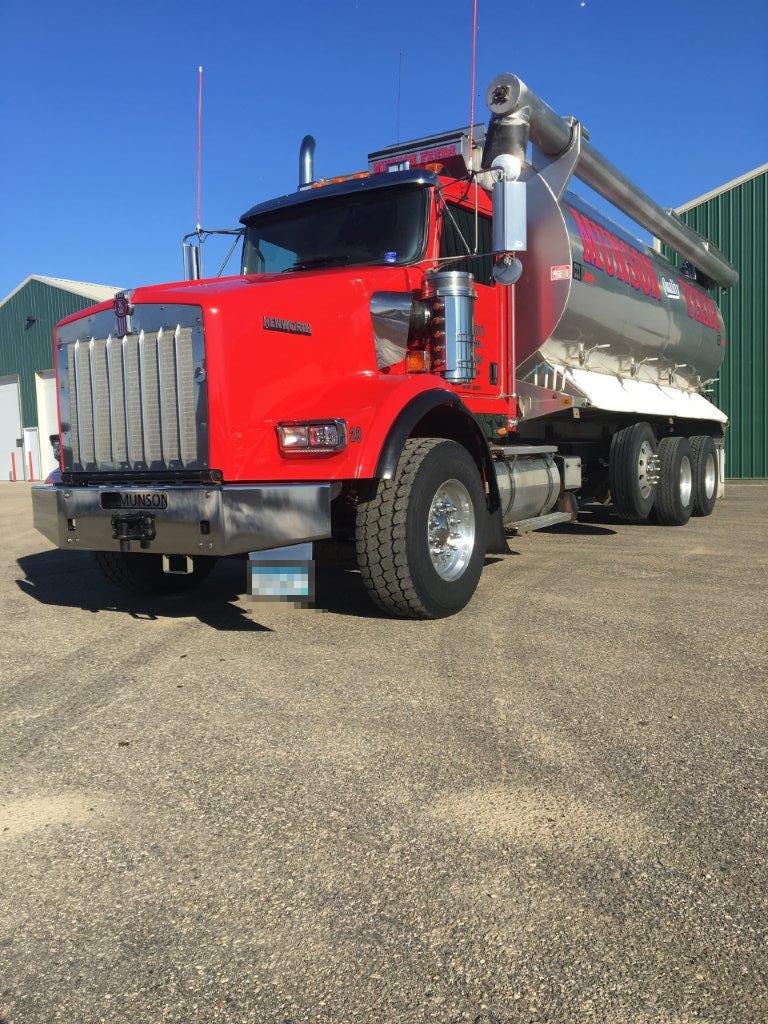 Trucks | WALINGA