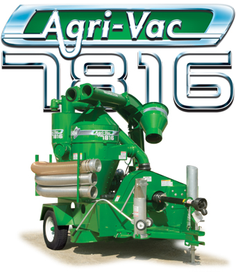 PTO Grain Vacs - Products | WALINGA