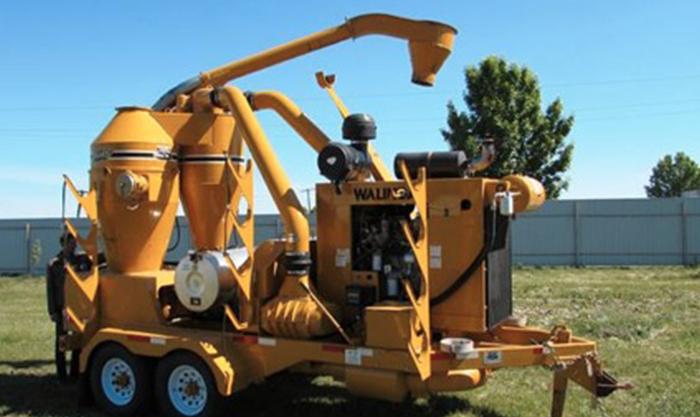 Used Equipment - Products | WALINGA