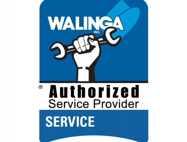 Walinga Authorized Service Providers