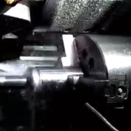 Machining Drive Couplings
